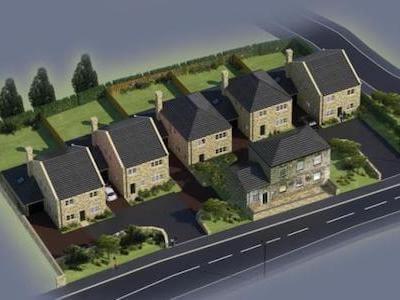 Leeds Housing Development