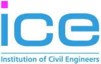 Institute of Civil Engineers logo